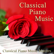 Moonlight Sonata - Classical Piano Music Masters - Classical Piano Music Masters