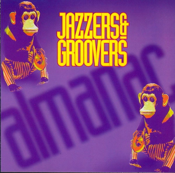 Jazzers & Groovers