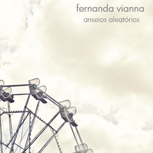 Anseios Aleatórios – EP – Fernanda Vianna