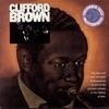 Donna Lee (Album Version)  - Clifford Brown