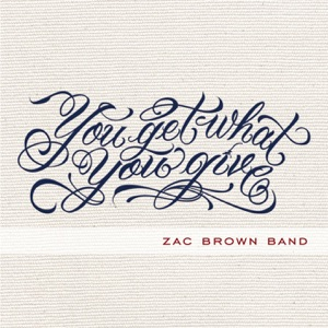 Zac Brown Band - Knee Deep (feat. Jimmy Buffett)