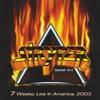 7 Weeks: Live In America, 2003