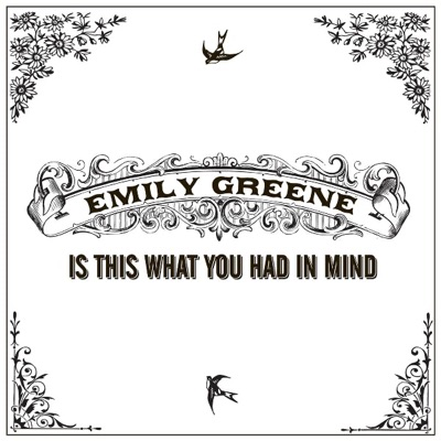 Searching For The Words - Emily Greene