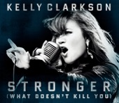 Stronger (What Doesn't Kill You) - EP