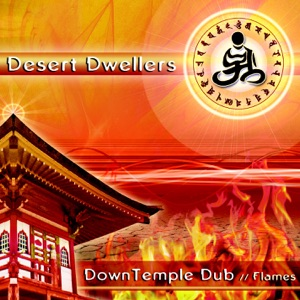 Desert Dwellers - Yoga Dub Mystic