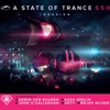 A State of Trance 550, Armin van Buuren, Dash Berlin, John O'Callaghan, ARTY & Ørjan Nilsen