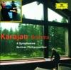 Berlin Philharmonic & Herbert von Karajan - Brahms The 4 Symphonies Album