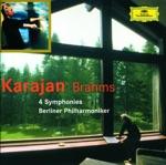 Berlin Philharmonic & Herbert von Karajan - Symphony No. 3 in F, Op. 90: I-IV