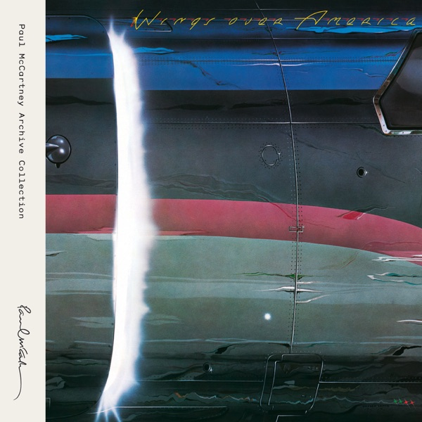 Paul Mccartney/wings - Silly Love Songs