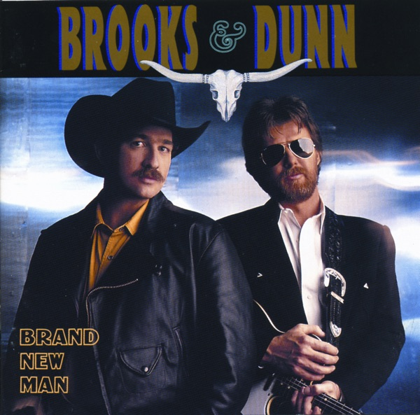 Brooks And Dunn - Lost And Found