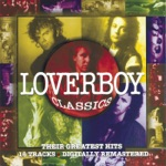 Loverboy - The Kid Is Hot Tonite