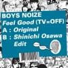 Feel Good (Tv = Off) - Single ジャケット写真