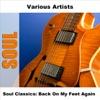 Soul Classics: Back On My Feet Again
