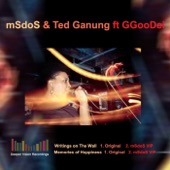 Ted Ganung - The Writings On The Wall