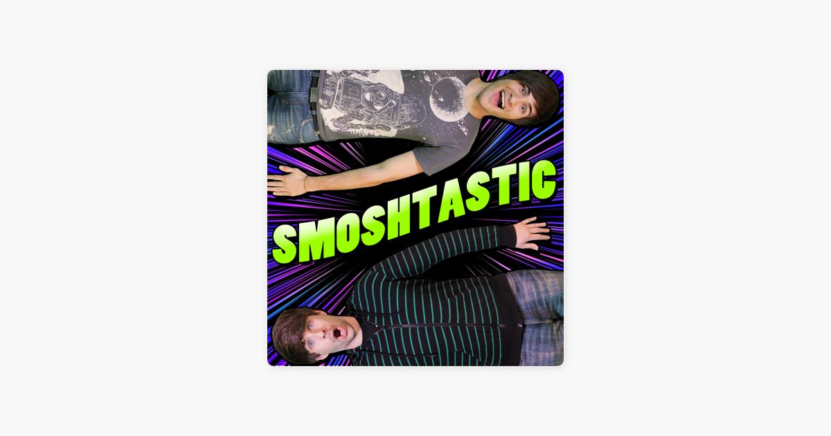 smosh smoshtastic