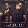 Ella Se Fue (feat. J Alvarez) - Single, Maximus Wel