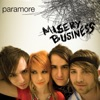 Misery Business - Single, Paramore