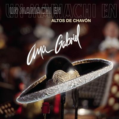 Un Mariachi en Altos de Chavón (Live) - Ana Gabriel