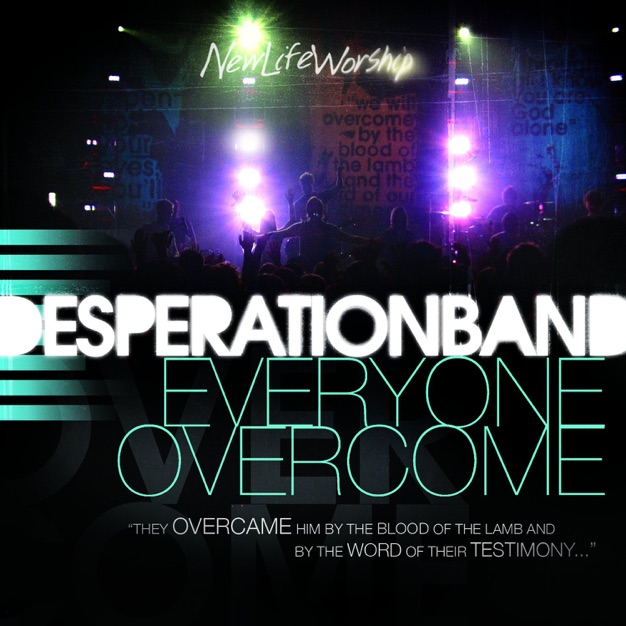 I Will Go  by Desperation Band