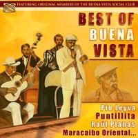 Various Artists - The Best of Buena Vista