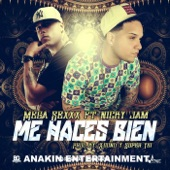 Me Haces Bien (feat. Nicky Jam) - Single