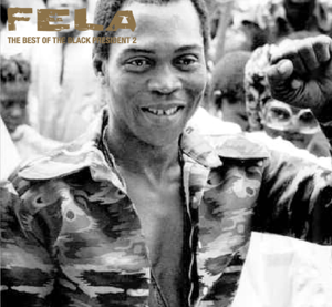 Fela Kuti - The Best of the Black President 2