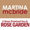 I Never Promised You A Rose Garden Single