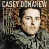 Let Me Love You (Radio Version) - Single ジャケット写真
