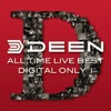 All Time Live Best < DIGITAL ONLY I >  Vol. 1 <2009Nippon Budokan> ジャケット写真