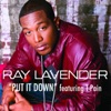 Put It Down feat T Pain Single