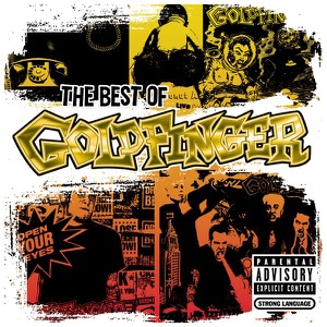 Goldfinger - Superman