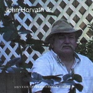John Horvath Jr. - Quitman County Southern Cross