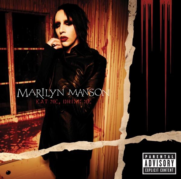 Lest We Forget: The Best of Marilyn Manson