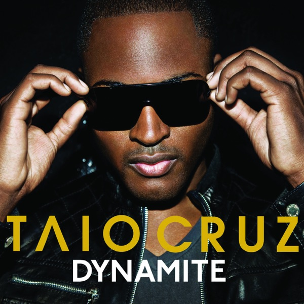 Cover art for Dynamite