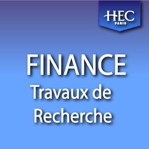 Finance: travaux de recherche (audio)