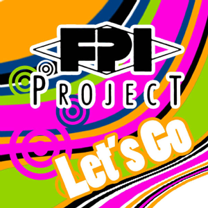 FPI Project - Let's Go