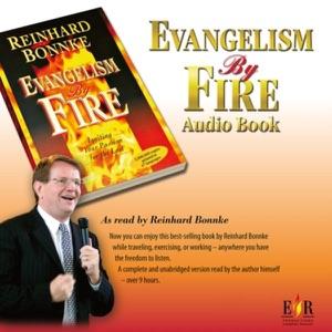 Reinhard Bonnke - Christ for All Nations - Integrity - the Satanic Target