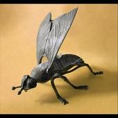 Fly Ashtray - harmony grutz