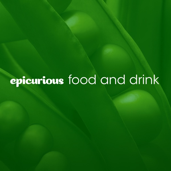Epicurious: Food and Drink