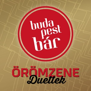 Budapest Bár - Multimilliomos Jazzdobos
