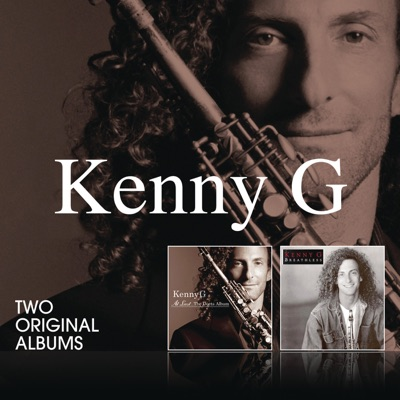At Last... The Duets Album / Breathless - Kenny G