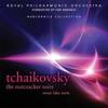 Tchaikovsky The Nutcracker Suite Swan Lake Suite