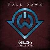 Fall Down (feat. Miley Cyrus) - Single