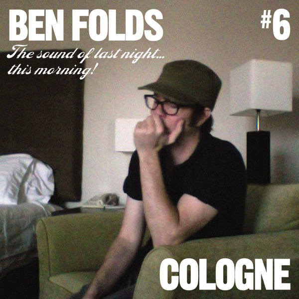 Cologne (Live At St. Paul, MN 10/17/08) - Single