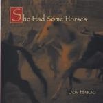 Joy Harjo - Fear Song (bonus music track)