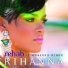Rehab (Timbaland Remix) - Single, Rihanna