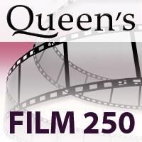 FILM 250: Fundamentals of Production