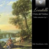 Richard Kapp - Concerto No. 1 in D Major, Op. 3: I. Andante