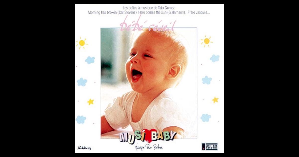 b b r veil musique pour b b s by musi baby on itunes. Black Bedroom Furniture Sets. Home Design Ideas