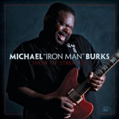 Michael Burks - Count On You